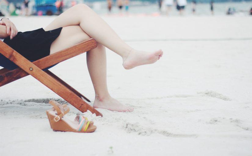 Warianty depilacji- jak skutecznie usuwać zbędne owłosienie