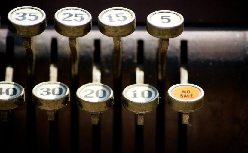 Jakikolwiek właściciel butiku ma zobowiązanie posiadania kasy fiskalnej konieczna będzie w przypadku prowadzenia działalności gospodarczej.